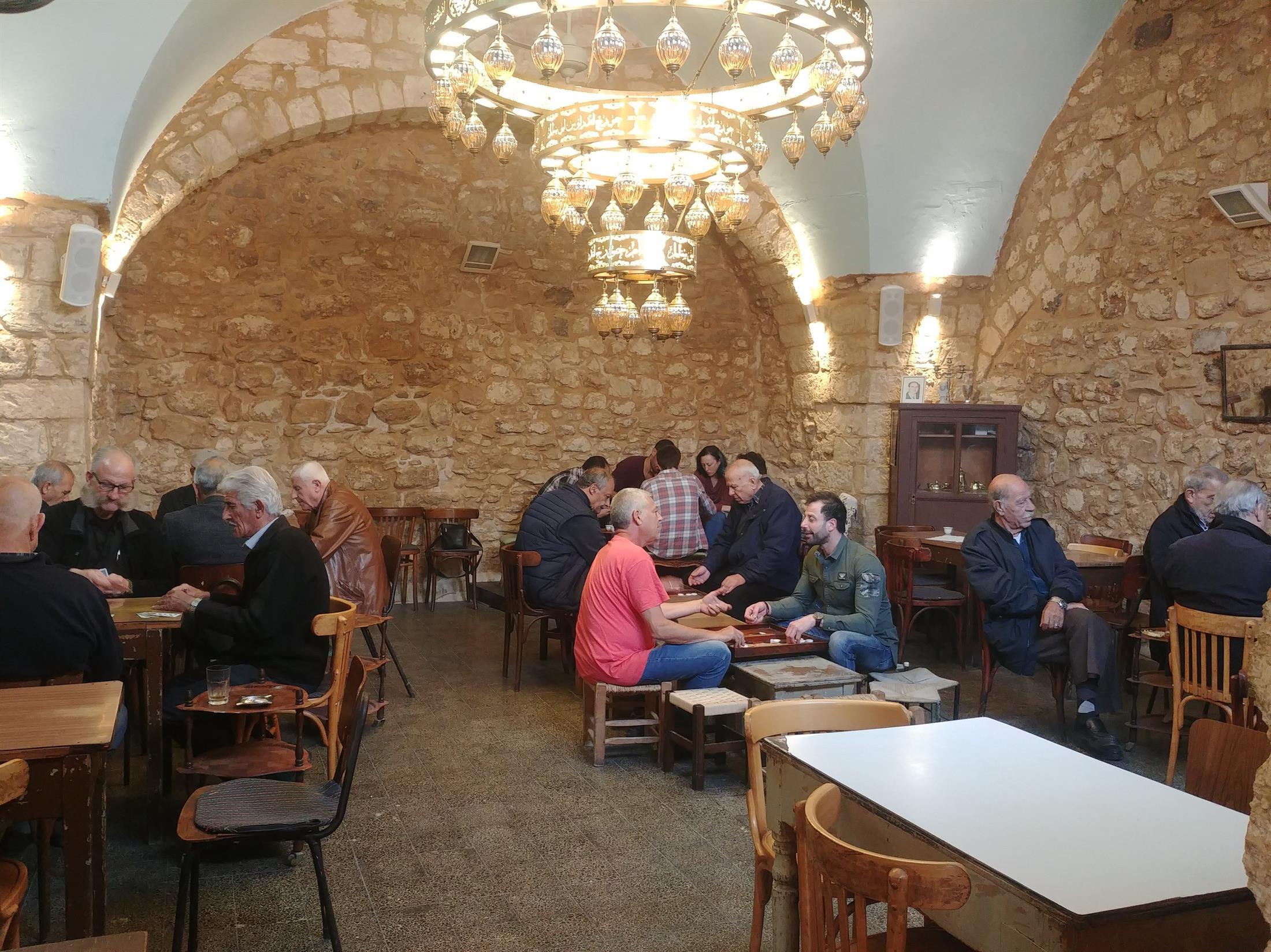 נצרת אבל אחרת – טיול מקיף ומרתק בעיר העתיקה בנצרת
